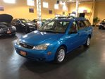 2007 Ford Focus SES in Scarborough, Ontario