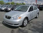 2008 Toyota Corolla - in Richmond, British Columbia