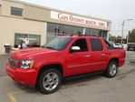 2009 Chevrolet Avalanche 1500 LTZ in Whitby, Ontario
