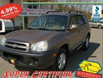 2006 Hyundai Santa Fe GL V6 Front-wheel Drive in New Minas, Nova Scotia