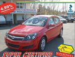 2008 Saturn Astra XE 4dr Hatchback in New Minas, Nova Scotia