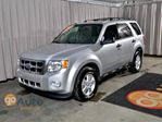 2012 Ford Escape XLT in Edmonton, Alberta