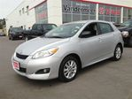 2010 Toyota Matrix Base in Cobourg, Ontario