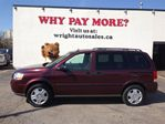 2009 Chevrolet Uplander LS in Cambridge, Ontario