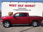 2009 Dodge RAM 1500 SLT in Cambridge, Ontario