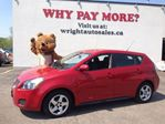 2009 Pontiac Vibe - in Cambridge, Ontario