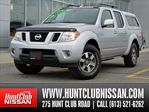 2012 Nissan Frontier PRO-4X | Leather | Sunroof | Crew Cab in Ottawa, Ontario