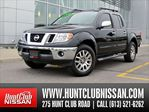 2012 Nissan Frontier SL 4X4 | Leather | Sunroof in Ottawa, Ontario