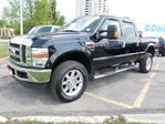 2008 Ford F-350  Lariat 4x4 in Georgetown, Ontario