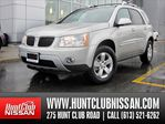 2007 Pontiac Torrent Sport AWD in Ottawa, Ontario
