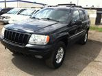 2000 Jeep Grand Cherokee Limited in Calgary, Alberta