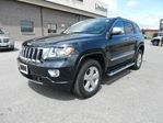 2012 Jeep Grand Cherokee Limited in Lindsay, Ontario
