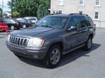2002 Jeep Grand Cherokee           in Saint-Pie, Quebec