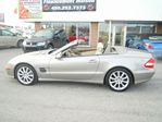 2007 Mercedes-Benz SL550           in Saint-Hyacinthe, Quebec