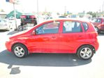 2006 Chevrolet Aveo           in Saint-Hyacinthe, Quebec