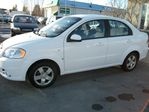 2007 Chevrolet Aveo           in Jonquiere, Quebec
