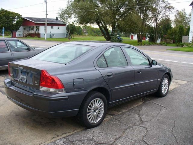 2005 volvo s60 2 5t grondines quebec used car for sale