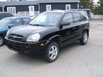 2005 Hyundai Tucson           in Mirabel, Quebec