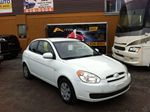 2010 Hyundai Accent A hayon in Saint-Nicolas, Quebec