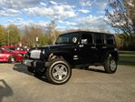 2008 Jeep Wrangler Unlimited           in Saint-Albert, Quebec