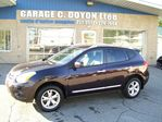2011 Nissan Rogue           in SAINT-GEORGES-DE-BEAUCE, Quebec