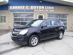 2011 Chevrolet Equinox LS in SAINT-GEORGES-DE-BEAUCE, Quebec
