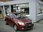 2010 Chevrolet Aveo Hatchback in Rigaud, Quebec