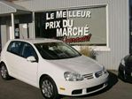 2008 Volkswagen Rabbit S in Rigaud, Quebec