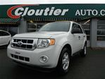 2012 Ford Escape XLT in Trois-Rivieres, Quebec