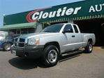 2007 Dodge Dakota ST in Trois-Rivieres, Quebec