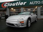 2005 Mitsubishi Eclipse GS in Trois-Rivieres, Quebec