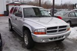 2003 Dodge Durango           in Saint-Valere, Quebec