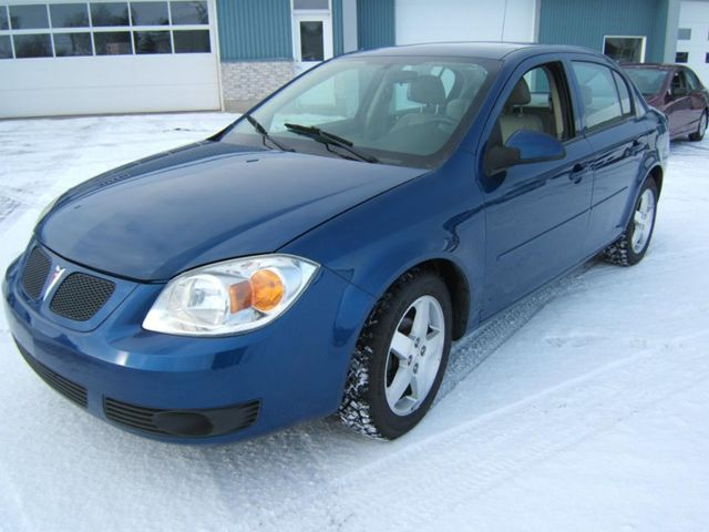 Pontiac Pursuit 2005