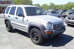 2003 Jeep Liberty           in Saint-Hyacinthe, Quebec