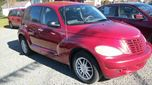 2005 Chrysler PT Cruiser Base in Herouxville, Quebec