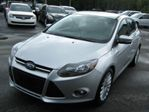 2012 Ford Focus Titanium in Farnham, Quebec