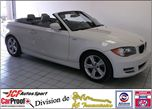 2010 BMW 1 Series i in Vaudreuil-Dorion, Quebec