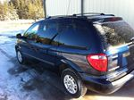 2005 Dodge Caravan           in Falardeau, Quebec