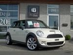 2011 MINI Cooper --- 27592 km --- Automatique in Mcmasterville, Quebec