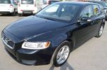 2011 Volvo V50 T5  LEVEL 1      8 PNEUS ET 8 ROUES in Prevost, Quebec