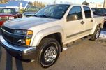 2007 Chevrolet Colorado LT 2X4 CREW-CAB    5 CYL. 3.7L   Z-71 in Prevost, Quebec