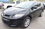 2011 Mazda CX-7 GS   AWD   TURBO   244 HP in Prevost, Quebec