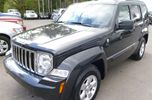 2011 Jeep Liberty SPORT   TRAIL RATED   ATTACHE REMORQUE    4 PNEUS in Prevost, Quebec