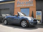 2010 MINI Cooper convertible in Vaudreuil-Dorion, Quebec