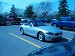 2004 BMW Z4           in Saint-jean-sur-richelieu, Quebec