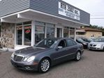 2007 Mercedes-Benz E-Class E350           in Levis, Quebec