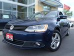 2012 Volkswagen Jetta Comfortline in Peterborough, Ontario