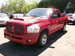 2004 Dodge RAM 1500 SLT - 4X4 -  POWER WINDOWS/DOOR LOCKS in Ottawa, Ontario