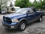 2010 Dodge RAM 1500 TRX - FOUR WHEEL DRIVE - VERY NICE TRUCK in Ottawa, Ontario