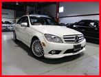 2010 Mercedes-Benz C-Class C250 4MATIC PREMIUM / SPORT / LOW KMS in Woodbridge, Ontario